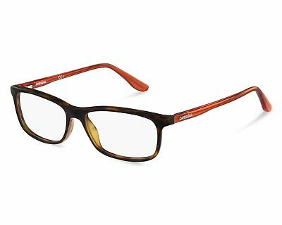 31497fa10d35 CARRERA 168-V AUTHENTIC Designer Eyeglasses frames Brown - $97.91 ...