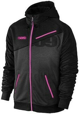509 Tech Zip-Up Hoodie Light Jacket   - SMALL or  LARGE - NEW