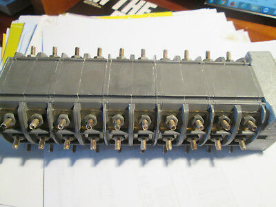 Westinghouse Switch Type W2 Style 787A603G01
