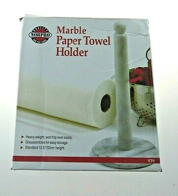 Norpro 939 Marble Paper/Towel Holder NP939 R