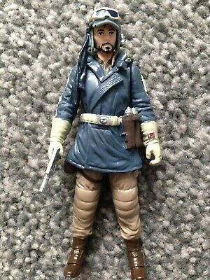 Star Wars  Rogue One Cassian Andor (Eadu) 3.75 Loose Complete