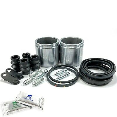 FORD TERRITORY SX//SY AWD 4WD 2004-2007 FRONT LOW 30mm LOWERED KING COIL SPRINGS