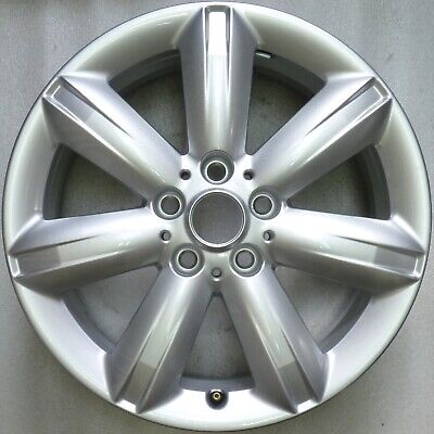 original MINI Countryman Alufelge 6,5x17 ET39 Star Spoke 539 wheel 6856041 1
