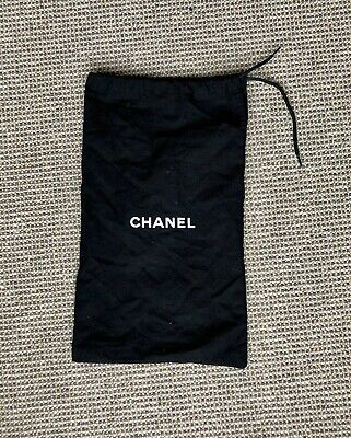 Chanel Dust Bag For Shoes Authentic