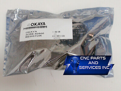 Okaya 3Cre-50500 Resistor (Set Of 3)