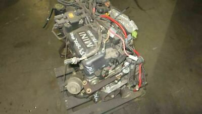 Free Shipping Engine 1.6L 02-08 MINI COOPER OEM With Accessories Harness AC