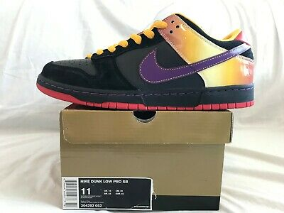 the best attitude 09183 1a45f DS Nike Dunk Low Pro SB