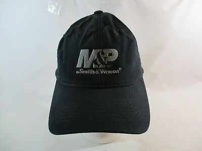 d34b7fae M & P By Smith & Wesson Firearms Black Gray Cotton Adjustable Men's
