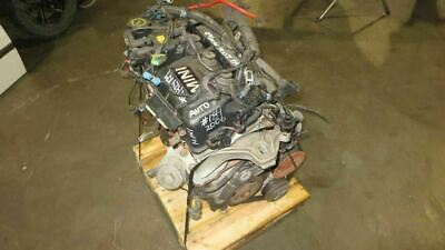 LOW MILES! Engine Assembly 1.6L Fits 02-08 MINI COOPER Convertible OEM
