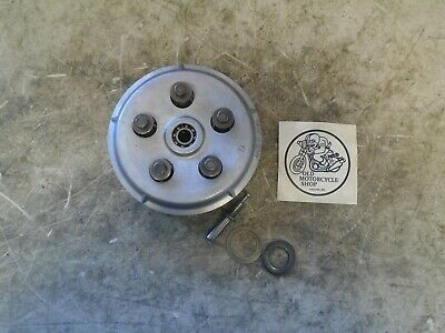 2001 Kawasaki Zx600 Clutch Hub Without Springs