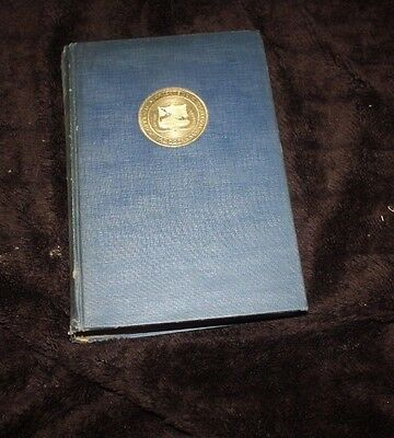 1935 A Pioneer College The Story of Marietta limited edition rare book