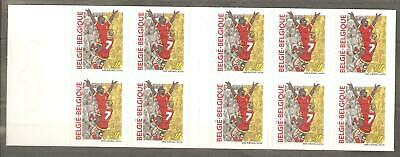 Belgium, Nice stamps, Scott 1797a, in MNH condition