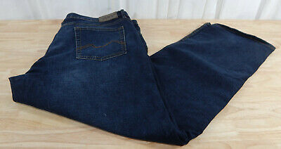 USED-Men's Urban Star Relaxed Fit Stretch Leg Jeans-Variety-