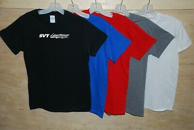 Ford Truck Enthusiast >> Ford Svt Lightning Truck Enthusiast T Shirt Free Shipping Nwot Buy 3
