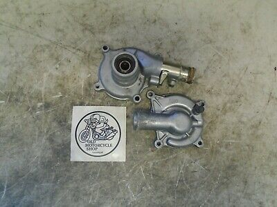 2001 Kawasaki Zx600 Water Pump Housing