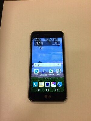 LG 440G PREPAID Phone (Straight Talk) - $18 00 | PicClick