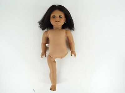 American Girl Doll Pleasant Company Josefina? Hair Cut TLC