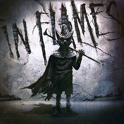 In Flames - I, the Mask - CD - New
