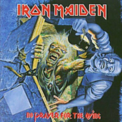 Iron Maiden - No Prayer For the Dying (1998 Remastered Edition) - CD - New