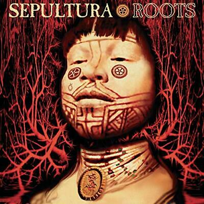 Sepultura - Roots (Expanded Edition) - Double CD - New
