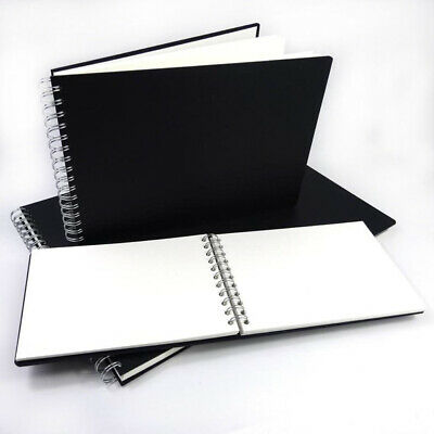 MADE IN ITALY Fabriano 160pages Guest Book Photo Booth Album Scrapbook Wedding