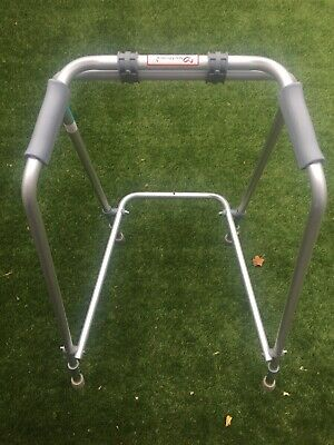 Foldable Walking Frame (used after Hip Replacement)