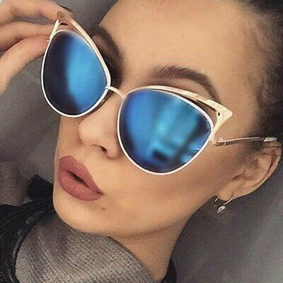2019 Retro Rockabilly Sunglasses Women Cat Eye Eyeglasses UV400 Outdoor Eyewear