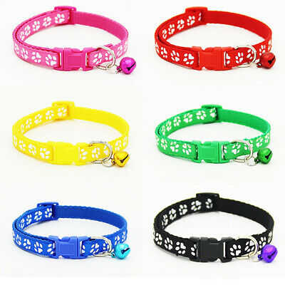 Lovely Dog Cat Pet Cute With Bell Adjustable Puppy Kitten Necktie Collar Sightly