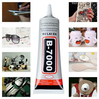 10-50ml B7000 Glue Industrial Multi Purpose Adhesive Improved Tube Lock Useful