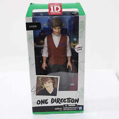 Hasbro 1D One Direction Liam Red Carpet Poseable Action Figure Doll #452