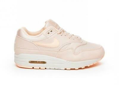 check out 13838 52824 Donna Nike Air Max 1 Guava Ghiaccio Scarpe Sportive 319986 802