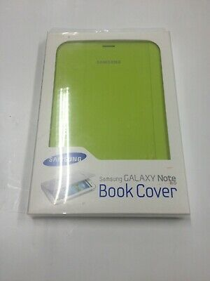Samsung EF-BN510BGEGWW Book Cover Galaxy Note 8.0 N5100 Green