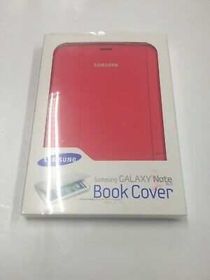 Samsung Book Cover Note 8 Pink Ef-Bn510Bpegww