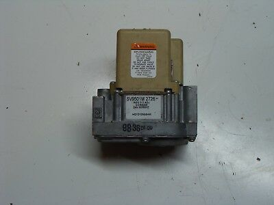 Upgraded Replacement for Honeywell Furnace Smart Gas Valve SV9520H8034