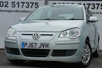 Volkswagen Polo 1.4TDI BlueMotion Tech Blue Motion 2 2008