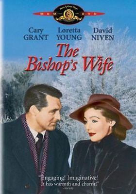 The Bishop's Wife (DVD, 2001, Vintage Classics) RARE 1947 CARY GRANT BRAND NEW