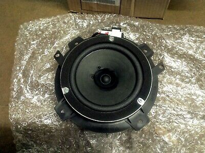 Hyundai I10 Right Hand Rear Door Speaker 963000X110