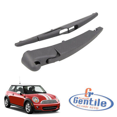 Mini R56 R60 Cooper One D Rear Wiper Arm Blade Genuine Breaking