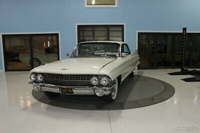 1961 Cadillac Coupe Deville  1961 Used Automatic