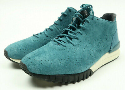 new style b0f26 4e6d0 NEW ASICS ONITSUKA Tiger Colorado Eighty-Five Mt Samsara Turquoise Size 9.5
