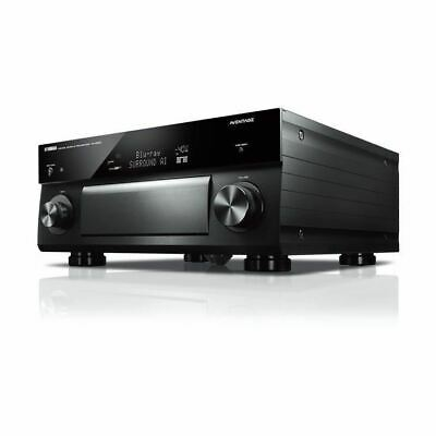 CX-A5200 AVENTAGE 11.2-Channel AV Preamplifier with MusicCast (OPEN BOX)