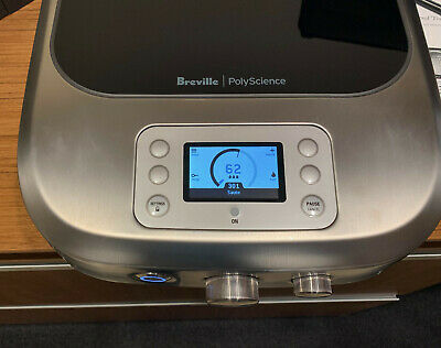 Breville Polyscience Control Freak Induction Cooktop Used Once