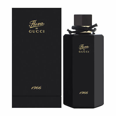 4a27921502f Flora by Gucci 1966 by Gucci for Women 3.3 oz 100ml EDP Spray Sealed Brand  New