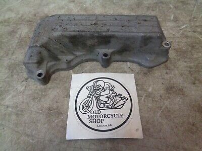 1996 Honda Cbr 600 Oil Cooler Cover