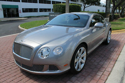 "2012 Bentley Continental GT CONTINENTAL GT V12 21"" WHEELS NAV BACKUP CAM MASSA 2012 Bentley Continental GT CONTINENTAL GT V12 21"