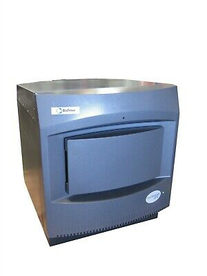 BioTrove 20001-200 OpenArray NT Cycler Real-Time qPCR System Applied Biosystems