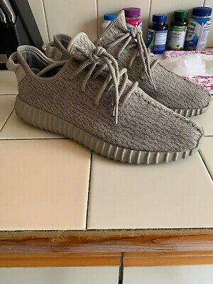 fd5815f1d5a78 Adidas Yeezy Boost 350 Og Moonrock Size 11 Used Pirate Turtle Dove Oxford  Kanye