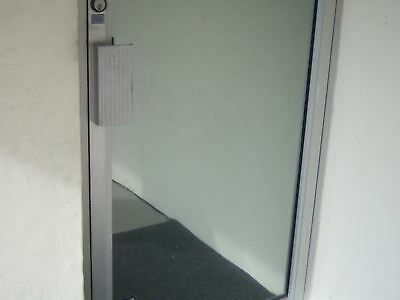 """30""""x 10 FT ONE WAY MIRROR FILM  REFLECTIVE SILVER 20% WINDOW TINT SUPER PRIVACY!"""