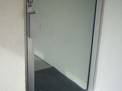 """30""""x25 FT ONE WAY MIRROR FILM  REFLECTIVE SILVER 20% WINDOW TINT SUPER PRIVACY!"""