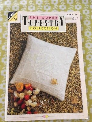 The Super Tapestry Collection Anchor Book No 316